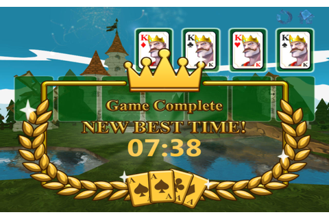 App Shopper: Solitaire Royale (Games)