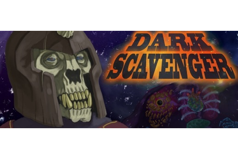 Dark Scavenger - PC Review | Chalgyr's Game Room
