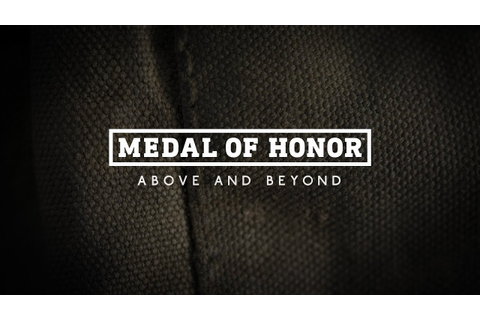 Medal of Honor: Above and Beyond | Oculus Rift Platform ...