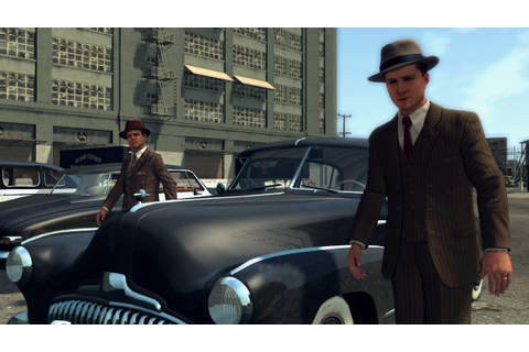 """LA Noire"" is about to launch on Nintendo Switch and I ..."