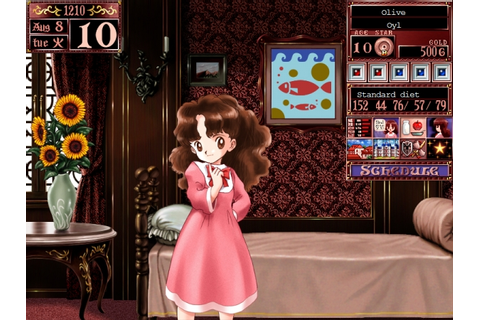 Princess Maker 2 Refine coming to PC via Steam in English ...