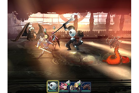 Zodiac: Orcanon odyssey iPhone game - free. Download ipa ...