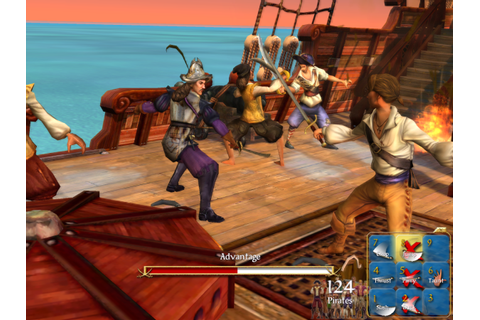 How to run Sid Meier's Pirates! on Windows 7/8 | PC Gamer