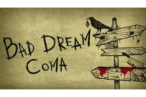 Bad Dream: Coma - FREE DOWNLOAD CRACKED-GAMES.ORG