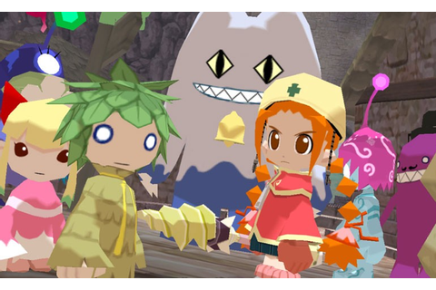 Gurumin: A Monstrous Adventure (Steam) Game Review on Popzara