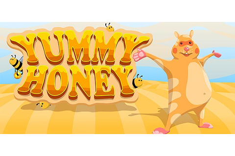 Yummy Honey » Android Games 365 - Free Android Games Download