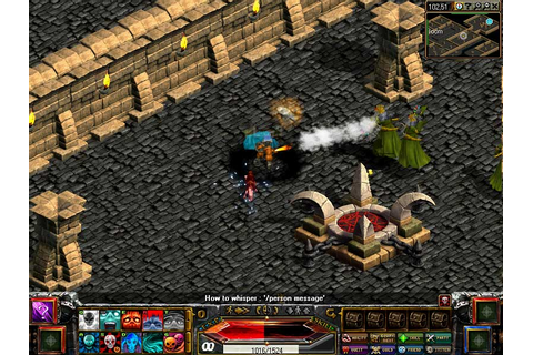 Red Stone - Online Game of the Week