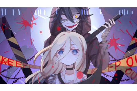 angels of death satsuriku no tenshi rachel gardner 4k hd ...