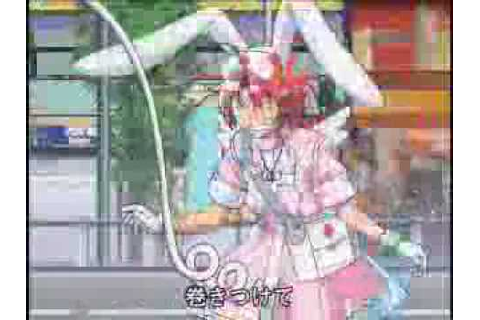 Miko Miko Nurse Witch Komugi - YouTube