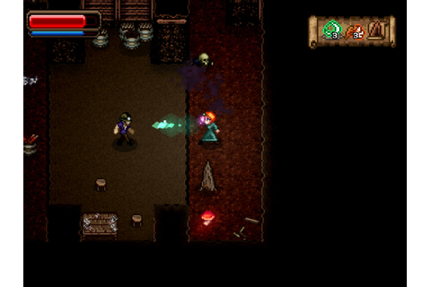 Wayward Souls (formerly Wayward Saga) | Games | Pocket Gamer