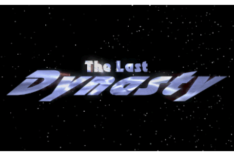 The Last Dynasty (1995) by Coktel Vision for Win3.1