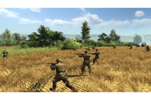 Men of War: Condemned Heroes « IGGGAMES