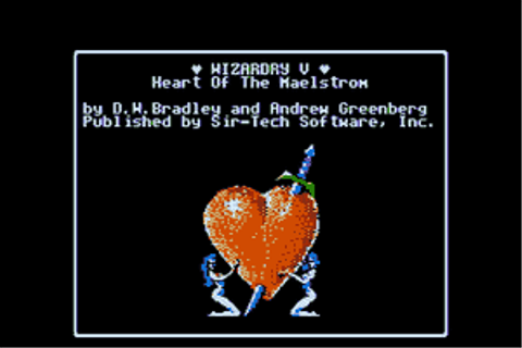 Download Wizardry V: Heart of the Maelstrom - My Abandonware
