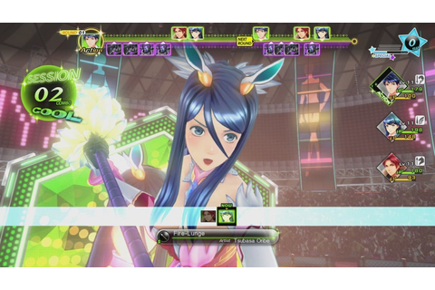 New Screenshots and Gameplay Footage for Tokyo Mirage ...