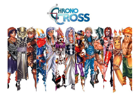 Chrono Cross Was A Bad Sequel, But A Brilliant Game ...