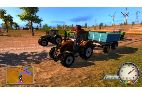 Farm Machines Championships 2014 PC Game ~ Free PC Game ...