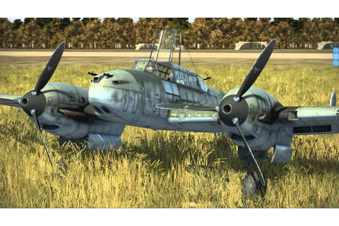 IL-2 Sturmovik: Battle of Moscow Early Access - YouTube