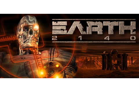 Earth 2140 HD Free Game Download - Free PC Games Den