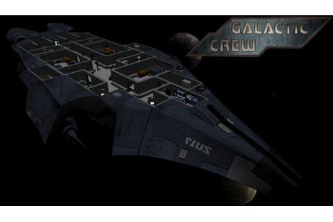 Galactic Crew Torrent « Games Torrent