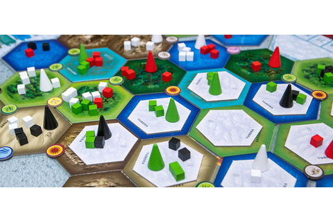 Dominant Species Review | Board Game Quest