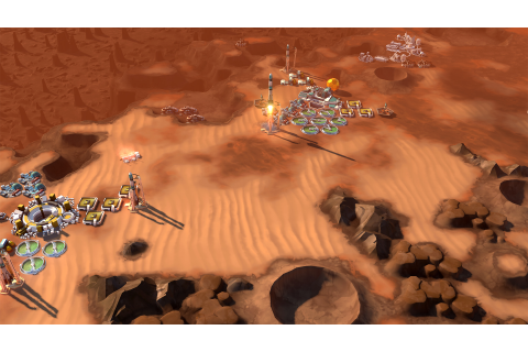 Official Offworld Trading Company Wiki