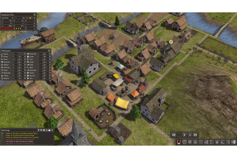 Banished review | PC Gamer