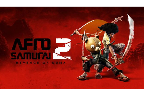 Afro Samurai 2: Revenge of Kuma Volume One Free Download