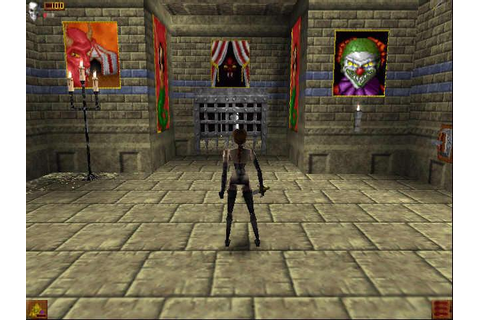 Deathtrap Dungeon Download (1998 Action adventure Game)