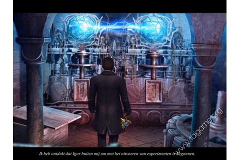 Frankenstein: Master of Death - Download Free Full Games ...