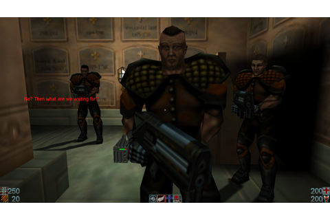 Download Requiem: Avenging Angel Full PC Game