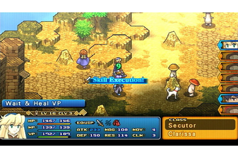 Wild Arms XF ISO for PPSSPP – isoroms.com