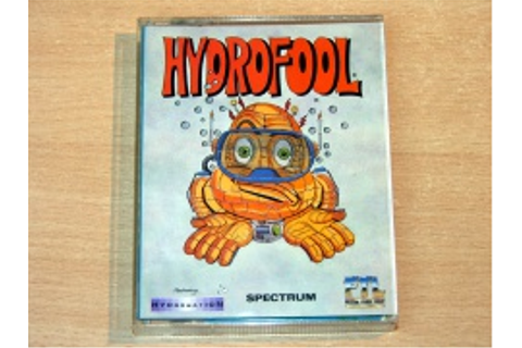Hydrofool by FTL / Gargoyle from Retrogames