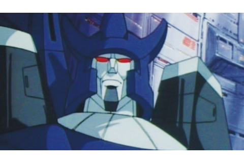 Transformers: The Japanese Collection – Headmasters - DVD ...