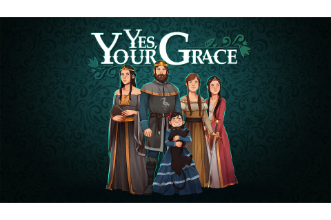 Yes, Your Grace - Demo-Version zum Pixelart-Management-RPG ...