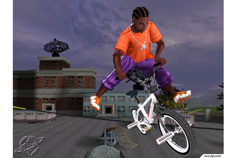BMX XXX Screenshots, Pictures, Wallpapers - Xbox - IGN