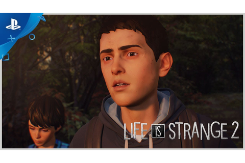 Life is Strange 2 Game | PS4 - PlayStation