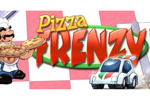 Pizza Frenzy Game - PC Full Version Free Download