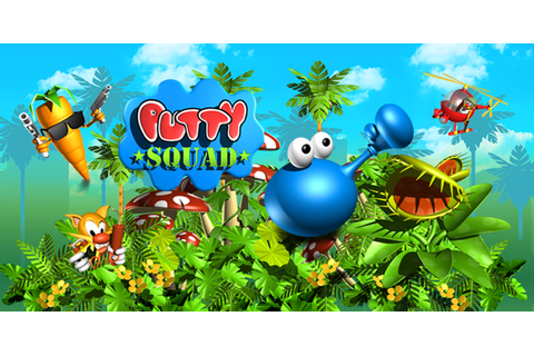 Putty Squad | Nintendo 3DS | Games | Nintendo