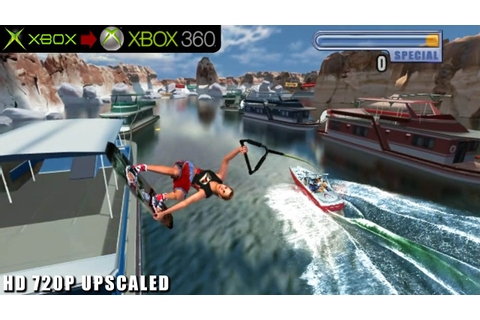 Wakeboarding Unleashed: Featuring Shaun Murray - Gameplay ...