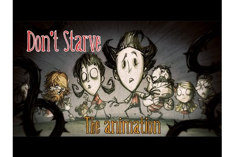 Don't Starve l Music AMV l ♪ The Game of Life ♪ - YouTube