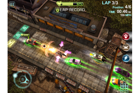 Blur Overdrive - Download android game