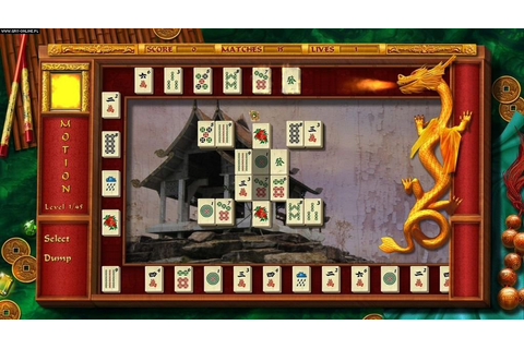 Mahjong Tales: Ancient Wisdom - screenshots gallery ...