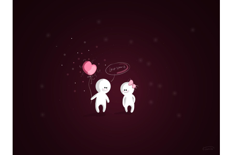 love, Couple, Akai Ito Wallpapers HD / Desktop and Mobile ...