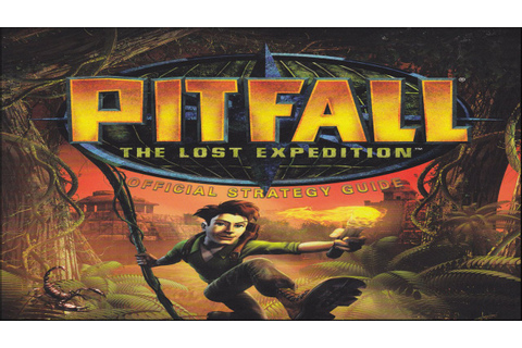 How To Download Pitfall: The Lost Expedition Full Version ...