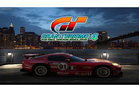 Gran Turismo 4 Live | Top Game (2004) | Part 2 👍🏿 - YouTube