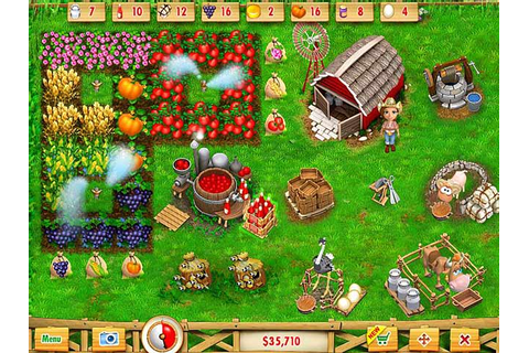 Play Ranch Rush > Online Games | Big Fish
