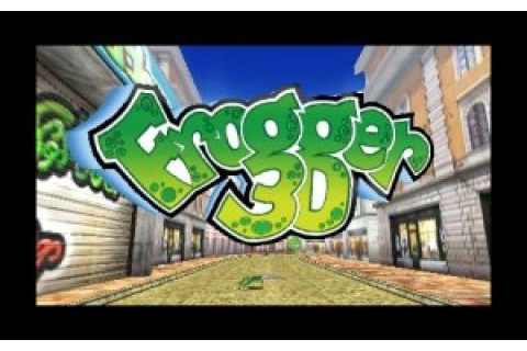 Frogger 3D download PC