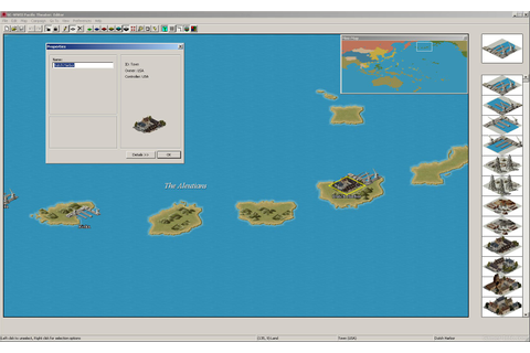 Strategic Command: WWII Pacific Theater (2008 video game)