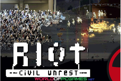 Riot Civil Unrest Download Free - Free Games To Download