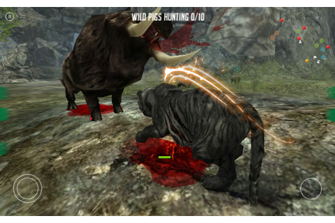 Life Of Black Tiger FREE - Android Apps on Google Play